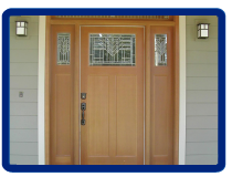 Doors/Patio Doors