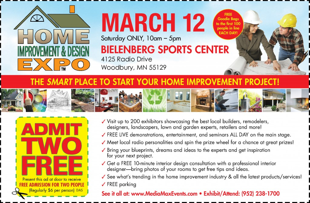 HOME improvement & Design EXPO - Woodbury | Beissel Window and ...