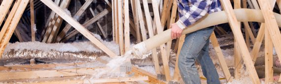 A Homeowner's Guide to Insulation